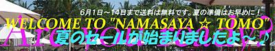 Namasayasummer
